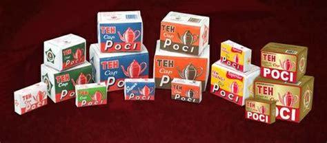 Teh Poci Celup teh poci tehnya indonesia logo teh poci gold