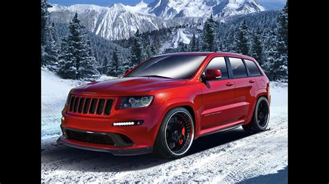 Jeep Grand Hennessey Srt600 Hennessey Grand 28 Images Hennessey Jeep Grand Srt8