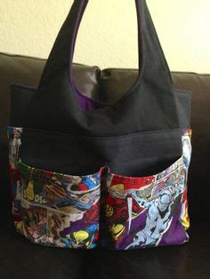 tote bag pattern with lots of pockets 1000 images about lots of pocket tote bags on pinterest