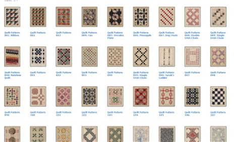 html pattern for first name barbara brackman s material culture a new york quilt