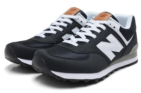 xp379ahf sale new balance black and white shoes