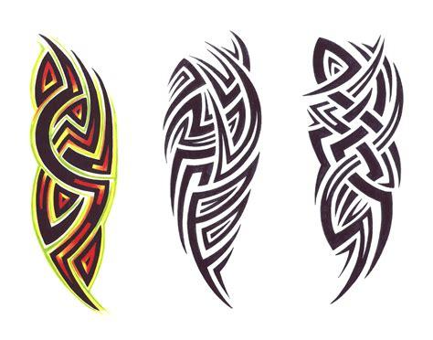tattoo flash tribal tribal tattoo design img55 171 tribal 171 flash tatto sets
