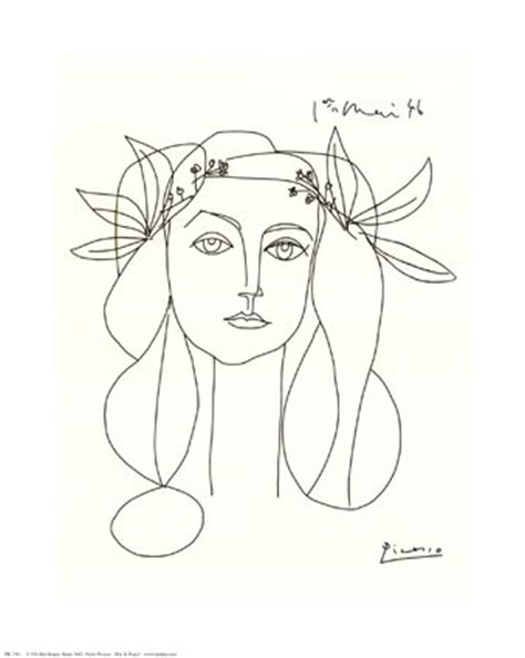 picasso line drawings and 0486241963 picasso line drawings google search tattoos picasso drawings and life drawing