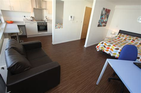 1 bedroom flat in bristol holly court crm students student private halls in high