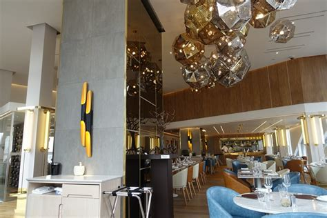 Coterie Room by Review Of Restaurant Coterie By Andy