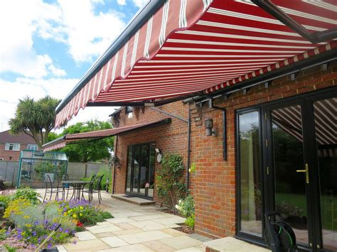 electric awnings electric awnings fitted in romsey awningsouth