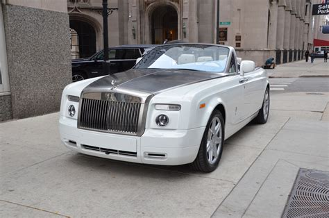 auto air conditioning repair 2010 rolls royce phantom spare parts catalogs 2010 rolls royce phantom drophead coupe stock r160a for sale near chicago il il rolls royce