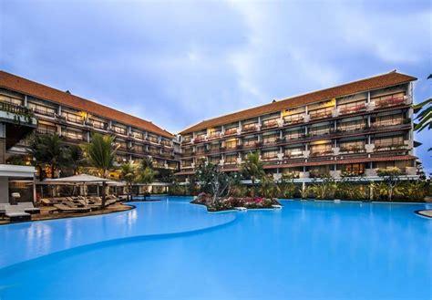 Hotel Swiss Bell Di Bali gallery swiss belhotel segara bali