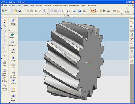 design engineer ug nx kisssoft products interface to siemens nx
