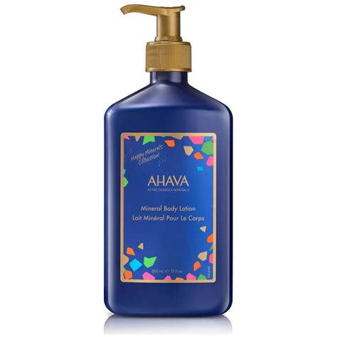 Special Edition Aura Cacia Baobab 30 Ml ahava mineral lotion limited edition size 500ml skinstore
