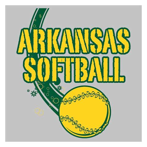 softball design templates and t shirts
