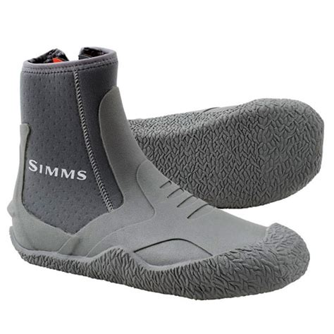 simms saltwater wading boot review