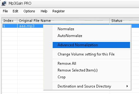 mp3 gain pro official site mp3 normalizer mp3 gain pro official site mp3 normalizer