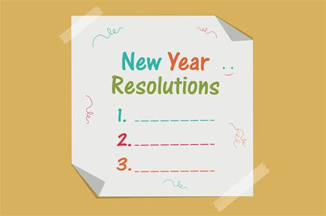 new year resolutions list ideas 10 new years resolution ideas and tips for retail