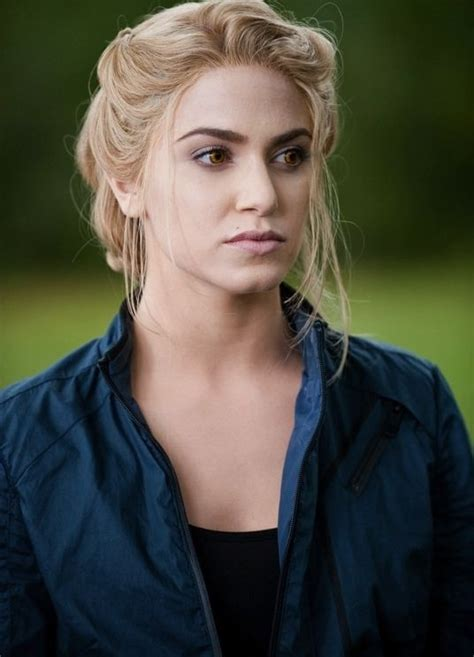 nikki reed with dyed hair 25 best ideas about rosalie hale on pinterest rosalie