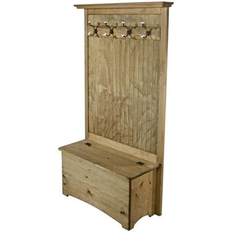 narrow hall tree bench entryway hall tree with storage coat rack bench with