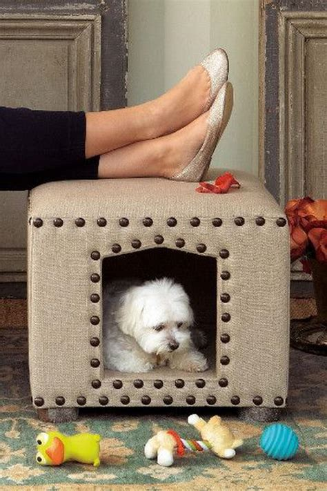 cheap n easy dog bed diy creative diy dog beds landeelu com