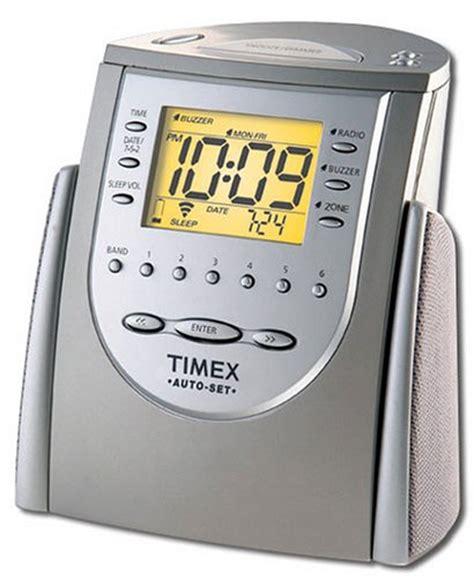 Set Time Sw 4 best buy timex t311t auto set dual alarm clock radio