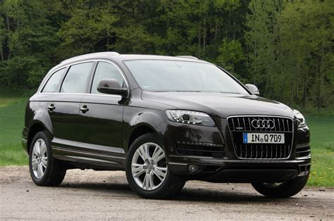 Audi Recall Vin by 2011 Audi Q7 Vin Wa1lmafe6bd001525 Autodetective