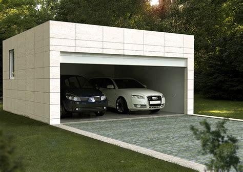 casa ato garajes prefabricados casas prefabricadas y modulares cube