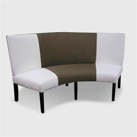 small banquette seating curved banquette seating roselawnlutheran