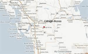 map of lehigh acres florida lehigh acres location guide