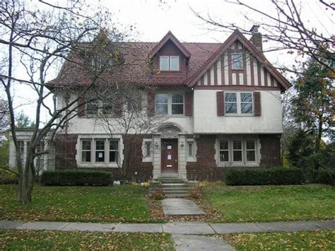 266 lakeland grosse pointe mi 48230 foreclosed home