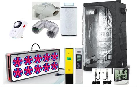 cheap grow lights kits aliexpress com buy complete grow tent hydroponic