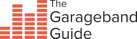 Garageband Walkthrough The Garageband Start Guide