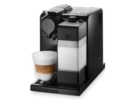 Delonghi EN550B Lattissima Touch Nespresso Coffee Machine Black   eBay