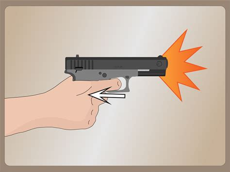 how to gun how to load and a 9mm pistol 10 steps with pictures