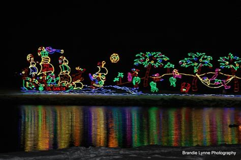 yukon oklahoma christmas lights places i want to go