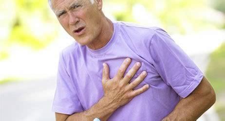 innere unruhe druck auf der brust koronare herzkrankheit symptome apotheken umschau