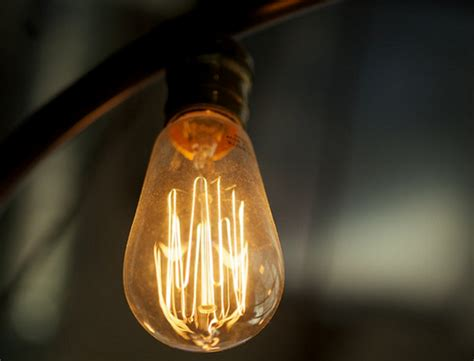 Oldest Light Bulb by The Mysterious Of The 113 Year Light Bulb