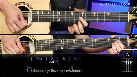 capacitor para tono de guitarra despacito acordes para guitarra cover de luis fonsi