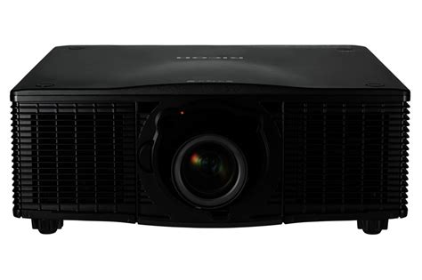 Projector Ricoh Ricoh Unveils New Range Of High End Projectors News18