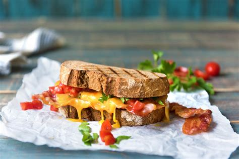 Of The Best Bacon Blogs by The Best Bacon Sandwich You Ll Eat The Fresh Times
