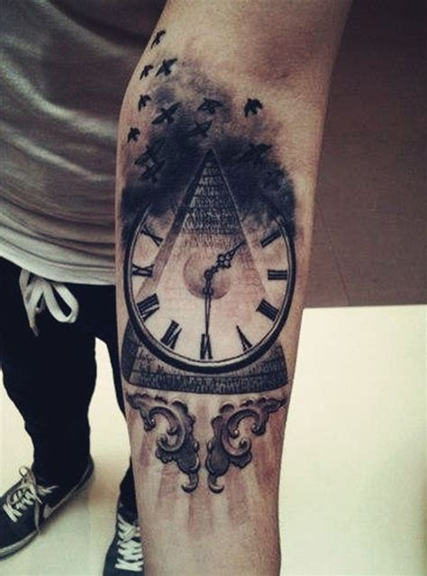 101 impressive forearm tattoos for men