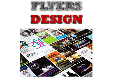 flyer design wiki flyers design social media promotions smp