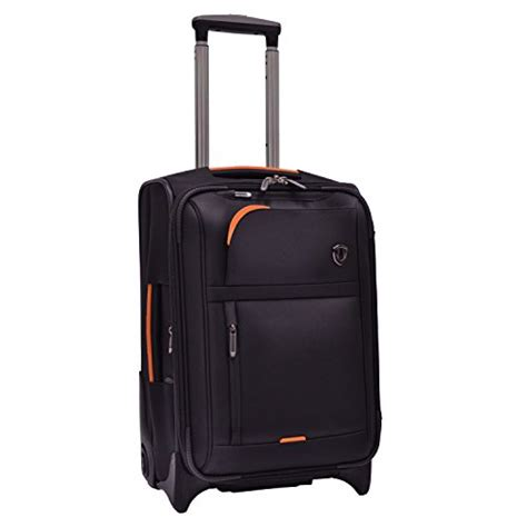 Best Rugged Luggage by Traveler S Choice Birmingham Lightweight Expandable Rugged