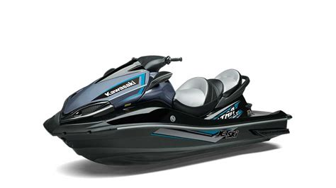 Kawasaki Jet Ski All Models With Engine Power Amp Other
