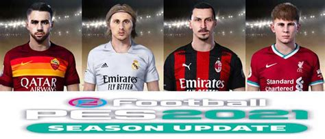 pes  faces pack     shenawy patchi  mody
