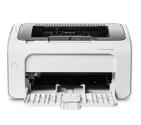 Hp Laserjet Pro M12w Wireless Printer Garansi Resmi Hp hp laserjet pro m12w monochrome wireless laser printer