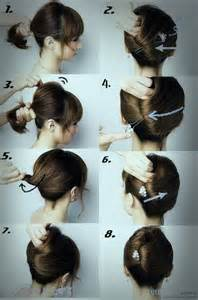 hair tutorials for medium hair 16 beautifully chic wedding hairstyles for medium hair