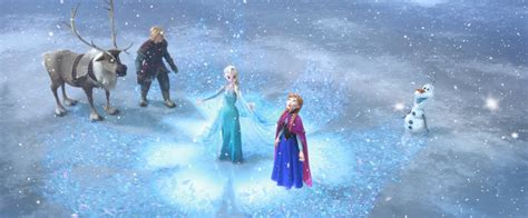 film frozen holiday disney s frozen holiday trailer youtube