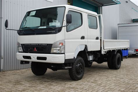 mitsubishi fuso 4x4 intermotive international car and parts sales