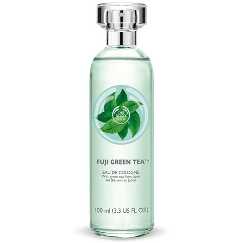fuji shop new from the shop fuji green tea swatch and review