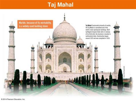 Ppt Metamorphism Powerpoint Presentation Id 1702808 Ppt On Taj Mahal