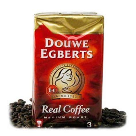 Douwe Egberts: Buy Douwe Egberts Coffee Online Medium Roast Dark Ground Coffee Senseo Pods