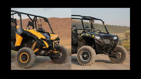 Polaris Rzr Vs Kawasaki Teryx by 2014 Teryx Vs Rzr Autos Post